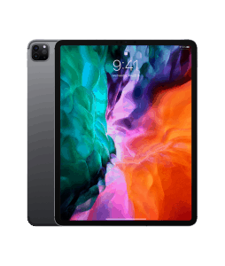 A picture displaying Apple iPad Pro 5G - Best 5G Tablets