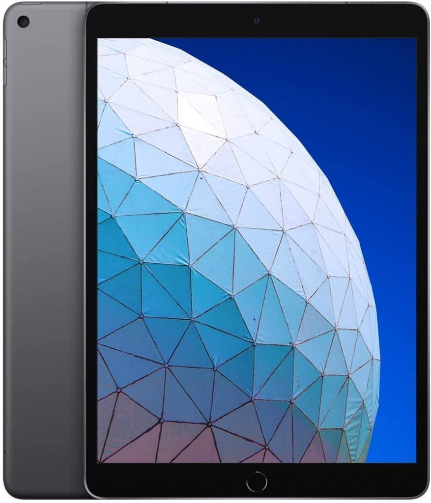 Apple iPad Air - best tablets under 500
