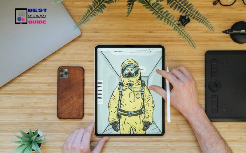 best drawing tablets with screen for beginners
